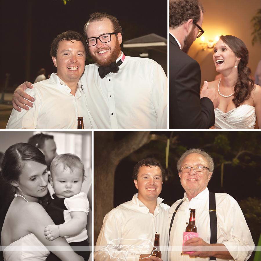 Mr Amp Mrs Parker Howle 5 10 14 Darlington Sc Wedding
