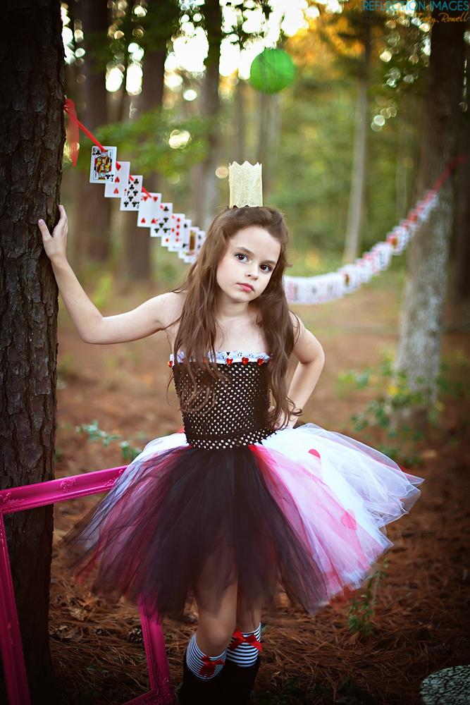 Alice in Wonderland | Stylized Photography Florence, SC
