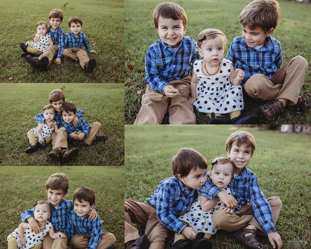 Florence, SC Family Photographer