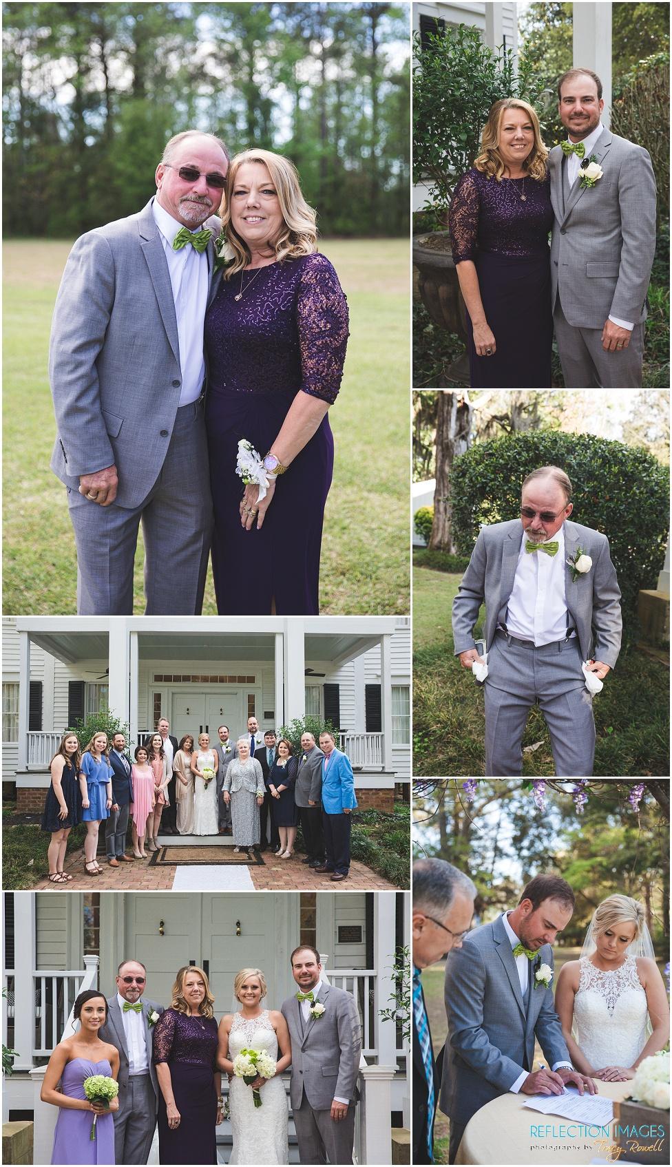 Zane Ashely 4 8 17 Lynchburg Sc Wedding Photographer
